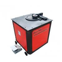 Wholesale Small Mechanical Rebar Stirrup Bending Machine from china suppliers