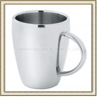 Wholesale 8oz Stainless Steel Coffee Mug/Coffee Cup (CL1C-M42) from china suppliers