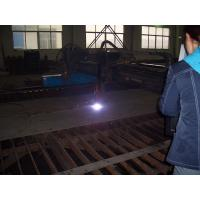 Wholesale 1 Plasma Cutting Gun CNC Plasma Cutting Machine , Automatic Plasma Cutting Equipment  from china suppliers