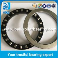 Wholesale 81130TN Nylon Cage Thrust Cylindrical Roller Bearing and Assembly , ball thrust bearings from china suppliers