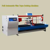 Wholesale KL-1300 PVC Roll Adhesive Tape Cutting Machine / Insulation Tape Cutting Machine from china suppliers