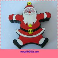 Wholesale Christmas USB Driver promotion gift from china suppliers