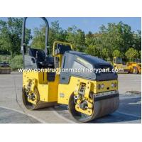 Wholesale 2012 Year Germany Used Bomag BW90AD-5 Doubel Roller Tandem Roller 132 Hours from china suppliers