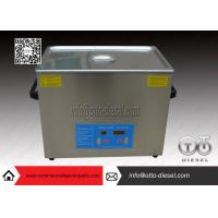 Wholesale Industrial 480W Ultrasonic Parts Washer Single Frequency 27000ml from china suppliers