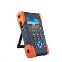 """Wholesale 3.5 """" TFT LCD Handheld Cctv Test Monitor , IP Camera Test Monitor IP Address Scan from china suppliers"""
