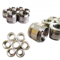 Wholesale Automobile precision machine parts with stainless steel 304 from china suppliers