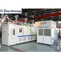 Wholesale Auto Stretch Water Bottle Blow Molding Machine , Pet Bottle Moulding Machine from china suppliers