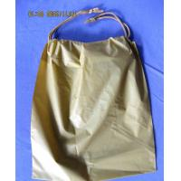 Wholesale Moisture proof  Drawstring Plastic Bags for Hotel Laundry,pillow, garment, clothes,packaging. from china suppliers