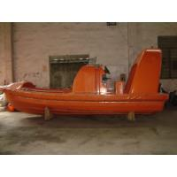 Wholesale Good Proformance Marine Rescue Boat Bowrider Boat Fender Fast Rescue Boat from china suppliers