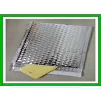 Wholesale Photo Insulated Mailers / Insulated Mailing Envelopes Protect Goods From Damage Shock from china suppliers
