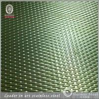 Wholesale China top ten embossed stainless steel sheets manufacturer for middle east market from china suppliers