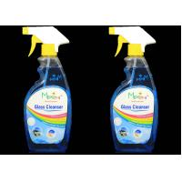 Wholesale Non Toxic All Purpose Household Cleaner For Glass / Table / Window / Car from china suppliers