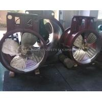 Wholesale FP fixed pitch tunnel thruster for marine from china suppliers