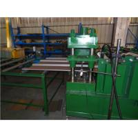 Wholesale Hydraulic Decoiler Auto Metal Deck Roll Forming Machine Chain Drive from china suppliers