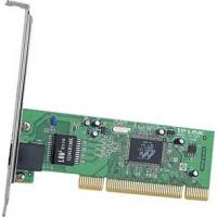 Wholesale PCI Diskless PXE Bootrom 1Gbps Single port Fiber optic Network card from china suppliers