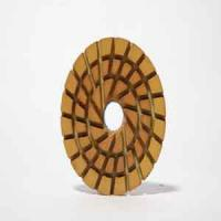 Wholesale Snail Lock floor polishing pads from china suppliers
