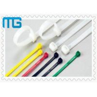 Wholesale Customized Flexible Cable Ties from china suppliers