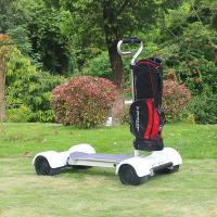 Buy cheap Hot sales electric golf skateboard with golf cart from wholesalers