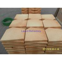 Wholesale Customized Fire Clay Brick Refractory,Insulating Firebricks For Chimney, Lime Kilns, Fireplace from china suppliers