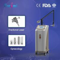 Wholesale Ultrapulse Fractional CO2 Laser with 3 vaginal treatment probes from china suppliers