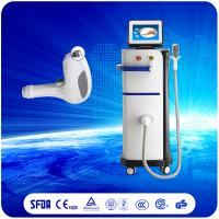 Wholesale Permanent Diode Laser Hair Removal Machine For Skin Rejuvenation from china suppliers