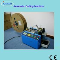 Wholesale Automatic Solar Ribbon And Bus Bar Cutting Machine from china suppliers