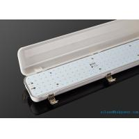 Wholesale IP44 Outdoor Led Tube Lights , Corrosion Proof Led Tube With Motion Sensor from china suppliers