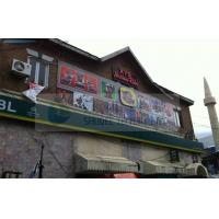 Quality Pakistan Resort Hill XD Theatres , 7D Motion Rides With bubble snow rain wind immersive effects for sale