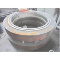 Wholesale Inconel Alloy 625 600 601 718 Surface Welded Coated (Coating) Flanges from china suppliers