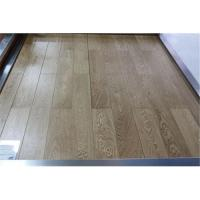 Wholesale oak hardwood flooring from china suppliers