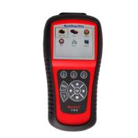 Wholesale Autel Maxidiag Elite MD802 Universal Car Diagnostic Scanner Free Update Online from china suppliers