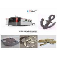 Wholesale 3000 W 4000 W Ipg Fiber Stainless Steel Laser Cutting Machine , Cnc Laser Cutter For Metal from china suppliers