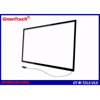 Wholesale Windows 2000 / Windows XP 21.5 Inch Infrared Multi Touch Frame For LED / LCD Screen from china suppliers