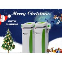 Wholesale Multifunction RF Cryo Fat Freeze Body Slimming Machine With 10.4 Inch Touch Screen from china suppliers