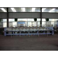Wholesale Chenille Commercial Computerized Embroidery Machine 0.1 - 12.7 Mm Stitch Length from china suppliers