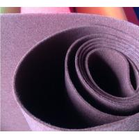 Wholesale high quality resonable price 100% various color merino wool felt wholesale from china suppliers