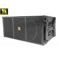 Wholesale Neodymium Woofer Line Array Systems / Electro Voice Line Array Speakers from china suppliers