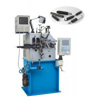 Buy cheap Universal Coil Spring Machine , Extension Spring Machine Automatic Oiling from wholesalers