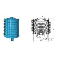 Wholesale Glass Lined Heat Exchanger for highly corrosive fluids in the chemical from china suppliers