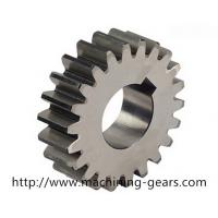 Wholesale High Precision Planetary Ring Gear / Brass Spur Gears For Cooling Systems from china suppliers