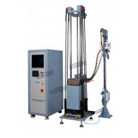 Wholesale Half Sine Shock Pulse High Speed Shock Test System For Battery and Electronic Parts from china suppliers