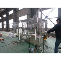 Wholesale 12000bph  3 in 1 Automatic carbonated drink Rotary Rinser Filler capper machine from china suppliers