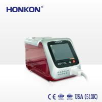 Wholesale High-end Painless Diode Laser For Hair Removal / Portable Hair Depilator from china suppliers
