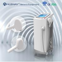 Wholesale New Diode Laser Hair Removal Machine With Big Spot Size for spa with best effect  painless from china suppliers