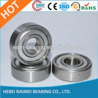 Wholesale Carbon Steel/ Chrome Steel 6301-2RS Ball Bearing from china suppliers