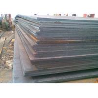 Wholesale Flat Hot Rolled Mild Steel Plates , Boiler 100mm S325JR Steel Plate from china suppliers