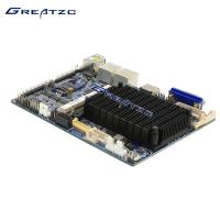 Wholesale ZC35-EN2807DL Industrial Motherboard Fanless Design Low TDP from china suppliers