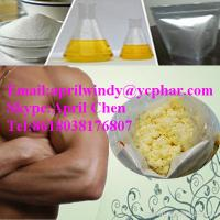Wholesale 99% Purity  Withe Popular Bodybuilding Steroid  Trenbolone Powder Trenbolone enanthate CAS 472-61-546 from china suppliers