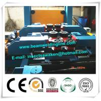 Wholesale H Beam Automatic Assembly Machines With Panasonic Gas Shield Welder from china suppliers