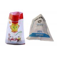 Wholesale Single Folding PP Woven Packaging Bags Seed 9 Colors Printing Available from china suppliers